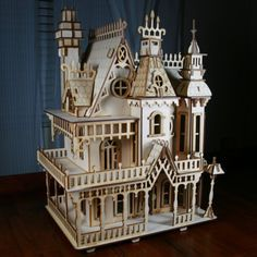 Doll Houses - Real Estate