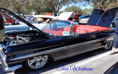 Heritage Springs Car and Truck Show