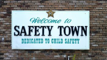 Celebrate Youth-Celebrate Education-Safety Town