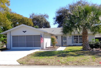 Port Richey-Timber Oaks Home For Sale