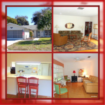 Timber Oaks Home Sold and Closed-Port Richey FL